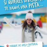 Vigo tendrá rampa de nieve y pista de hielo esta Navidad