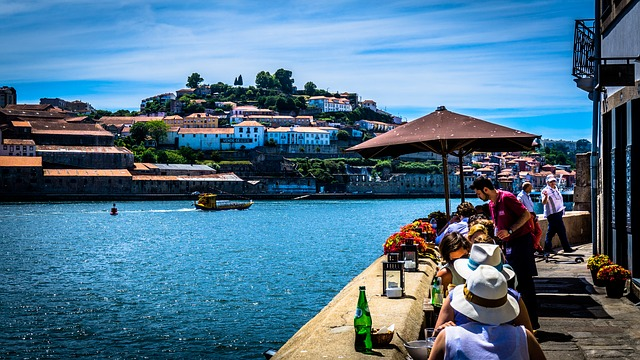 5 restaurantes originales en Portugal que deberías conocer