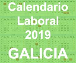 Calendario Laboral Pontevedra 2020.Calendario Laboral En Galicia Vigopeques