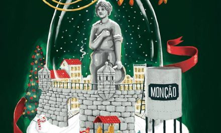Monçao y su Vila Mágica en Navidad