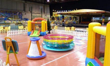 Silleda Park : 12 días de diversión en familia