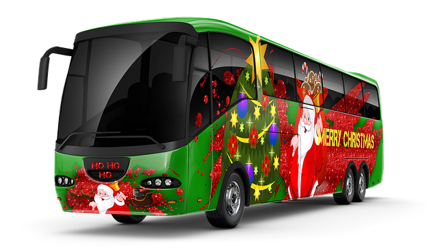 El bus turístico de Navidad: rutas horarios y precio