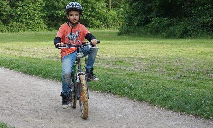Unha bici un sorriso: campaña de recogida de bicicletas