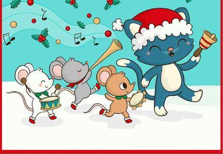 Nadal dos nenos y otras actividades gratuitas