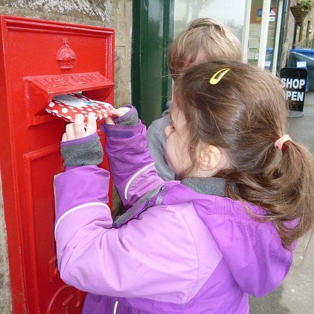 Correos instala buzones especiales para las cartas a los Reyes Magos