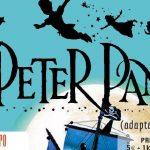 Musical benéfico solidario Peter Pan