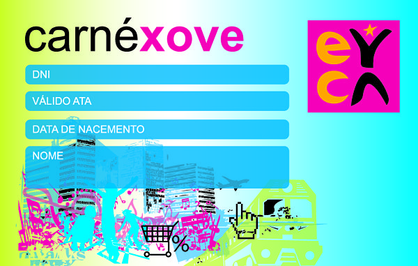 Carné Xove ofrece descuentos en Galicia