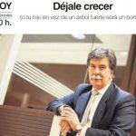 Javier Urra estará en Vigo