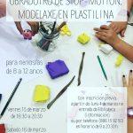 Actividades gratuitas en la Biblioteca de Pontevedra
