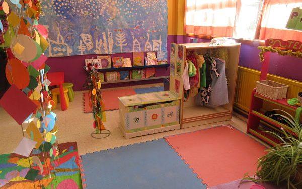 Escoger colegio en Vigo: Escola infantil Monte do Alba