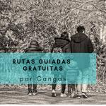 Rutas guiadas gratuitas en Cangas