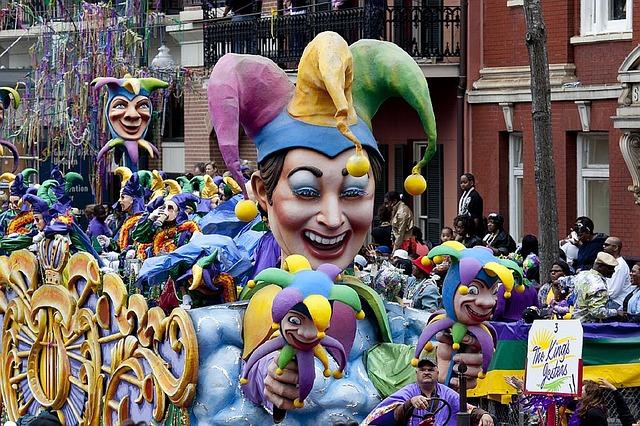 Carnaval Vigo 2019