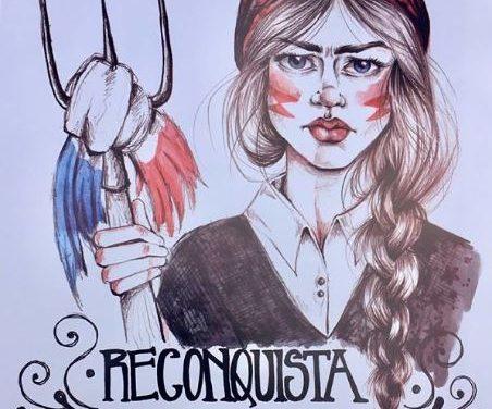 Fiesta de la Reconquista Vigo: programación 2019