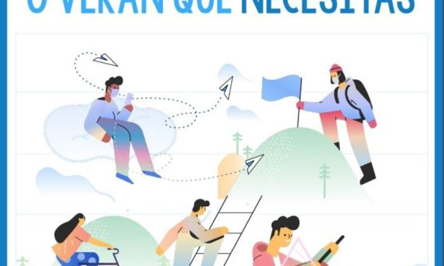 🥇 Campamentos de verano de la Xunta de Galicia