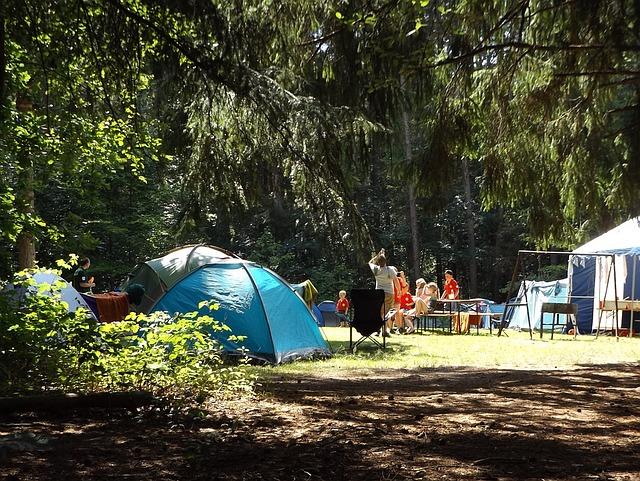 Campamentos y rutas en familia desde Vigo