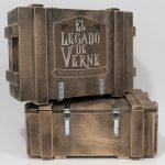 Escape Room y juegos de mesas para celebrar el día del libro en Vigo