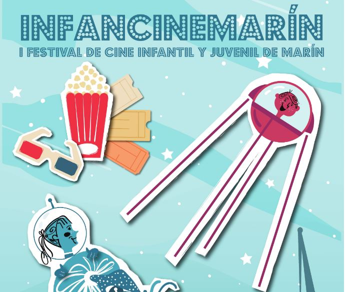 Infacinemarín: Primer festival para la infancia y la juventud