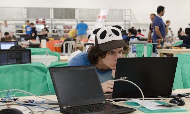 Campamentos tecnológicos STEM Week Galicia
