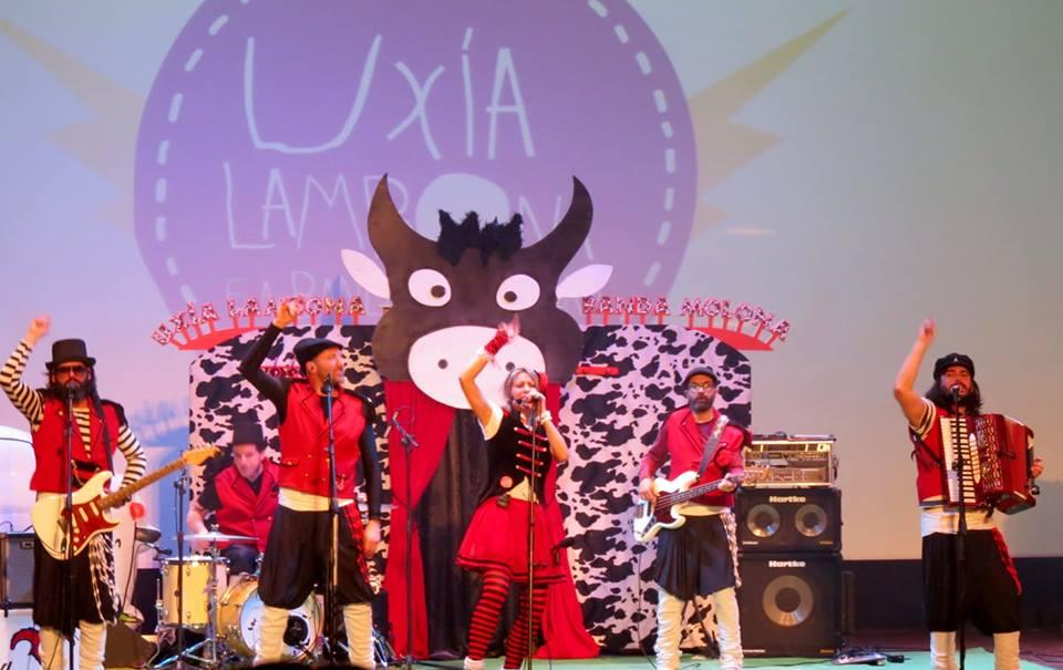 Chapela Fest: Festival familiar gratuito