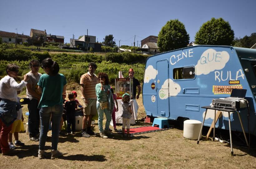 Minicans: la programación infantil del Festival de Cans