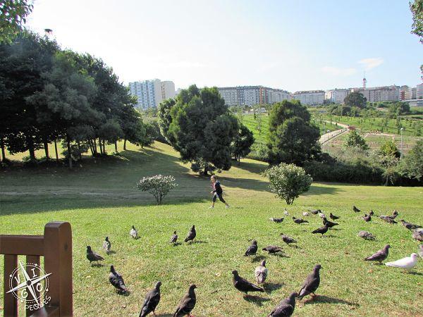 Parque de los Nacimientos