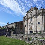 Real Monasterio de Oia: visitas en familia