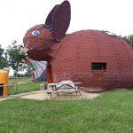 Defiplanet: parque temático y alojamientos peculiares en Francia