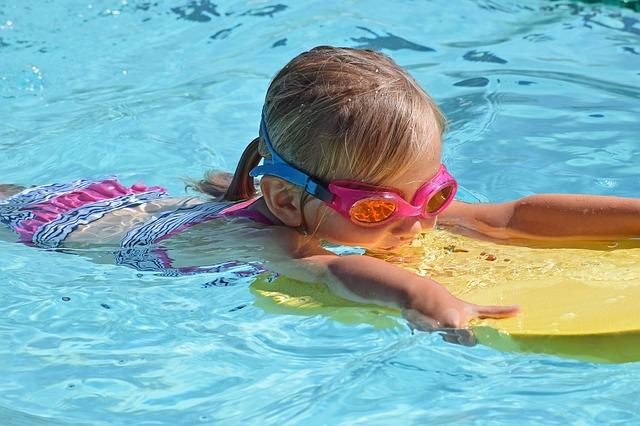 Mercantil Vigo: las piscinas sí son para el verano