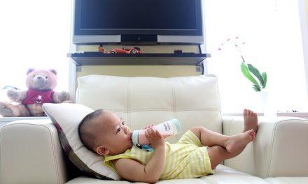 Claves para elegir la leche para bebés