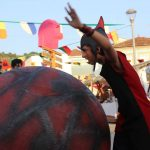Festa da historia en Vilanova de Cerveira