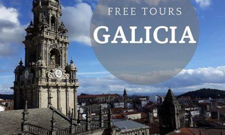 Free Tours: visitas guiadas gratuitas para conocer Galicia
