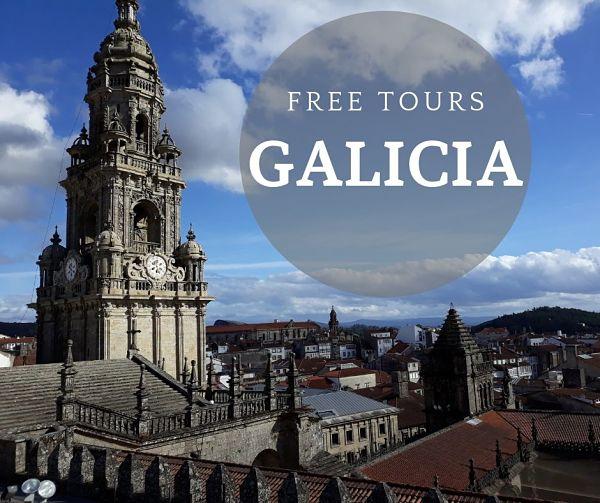 Vuelven los Free Tours para conocer Galicia
