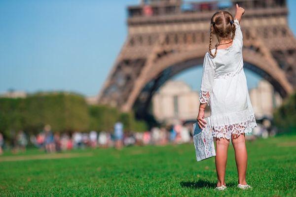 Lugares para Visitar Gratis (O Casi) con Niños en París