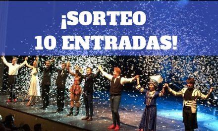 Nuevo Sorteo: 10 entradas Galicia Magic Fest