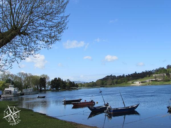 Experiencias náuticas gratuitas en Vila Nova de Cerveira