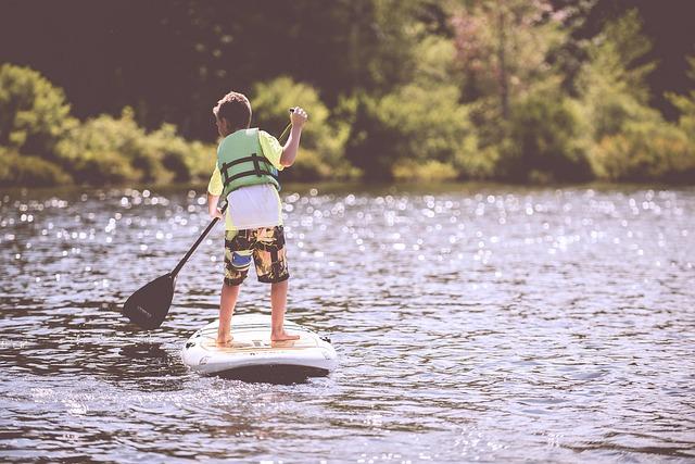 Salitre Fest: Paddel Surf, foodtrucks, música y actividades para los más pequeños
