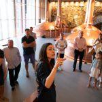 MEGA, el primer museo de cerveza en Galicia