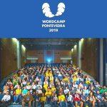 Qué es una WordCamp? Hablamos de PonteWordCamp 2019