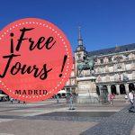 Free Tours: visitas guiadas (casi) gratis por Madrid