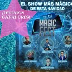 SORTEO GALICIA MAGIC FEST: YA TENEMOS GANADORES