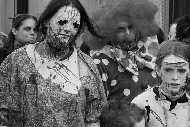Survival Zombie ahora en A Coruña