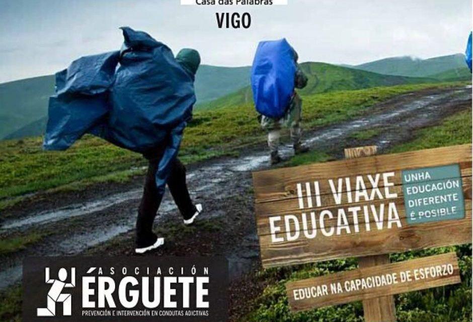 III viaje educativo para familias y educadores