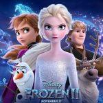Cómo conseguir las entradas para el preestreno de Frozen 2