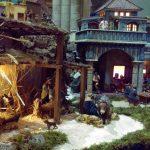 El Belén de la Catedral de Santiago estará en el nuevo espacio de Navidad