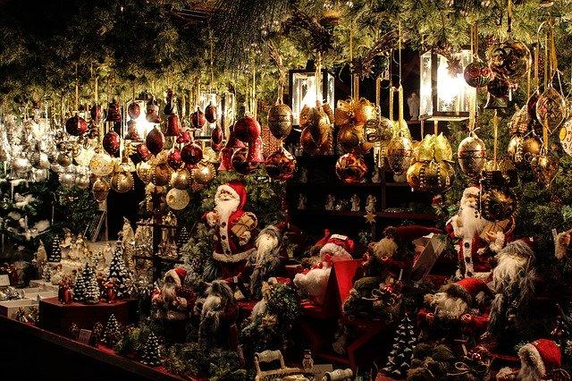 Mercadillos de Navidad en Vigo 2019