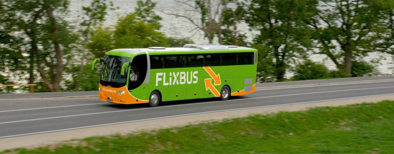 Vuelven los billetes a 1 euro con Flixbus