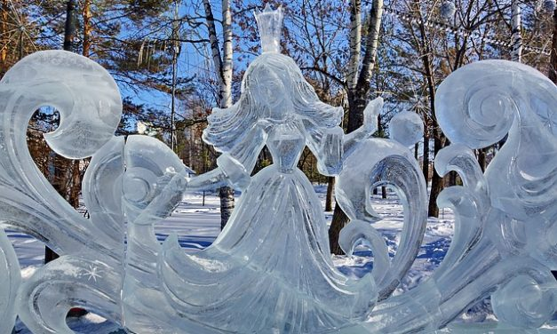 🥇 Capital do Natal, el parque temático de Navidad más grande de Europa