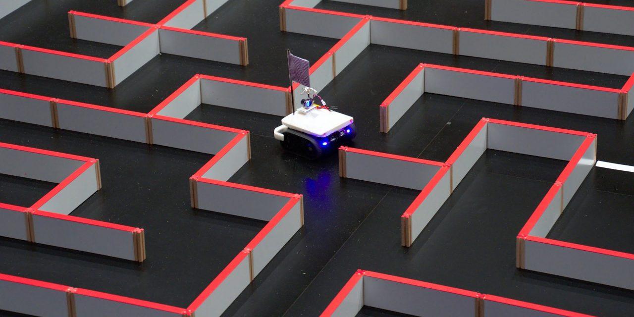 La Domus se convierte en la casa de la robótica y la tecnología