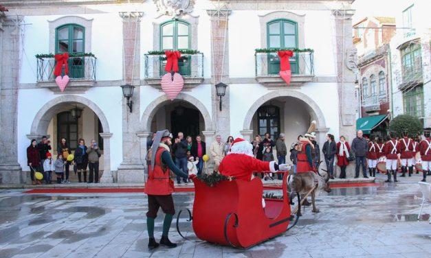 Esposende también tendrá Duendelandia en Navidad