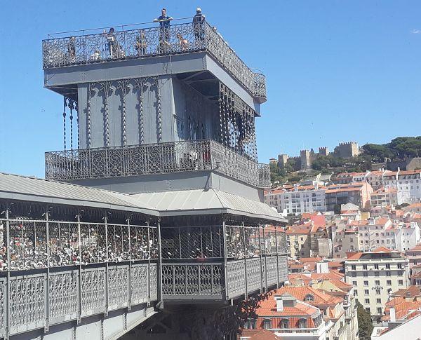 Lisboa Card y Viva Viagem: tarjetas con mucho que ver
